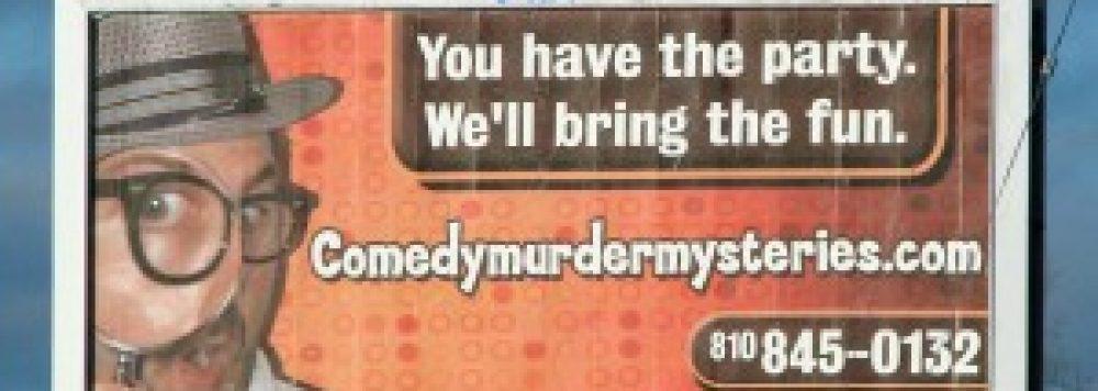 ComedyMurderMysteries.com